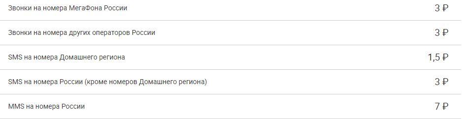 звонки на все номера россии примеру
