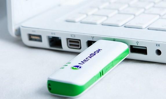 Как выбрать тарифы Мегафон для интернета